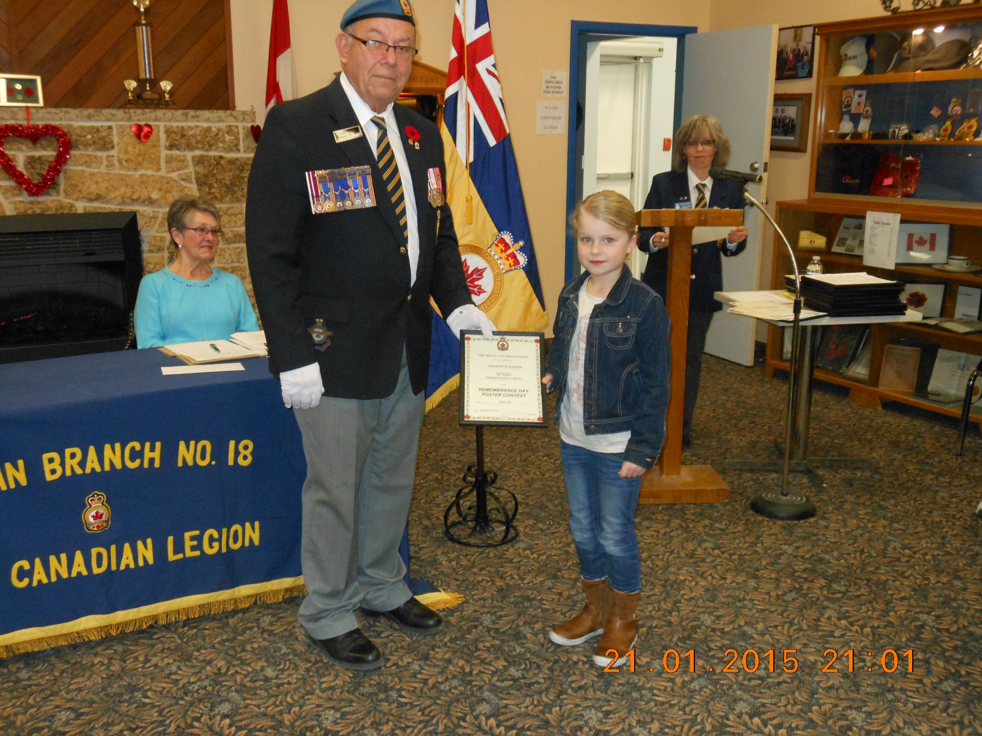 royal canadian legion essay contest 2011 View rachel hughes' professional profile on helping professionals like rachel hughes discover inside has won numerous national and international essay.